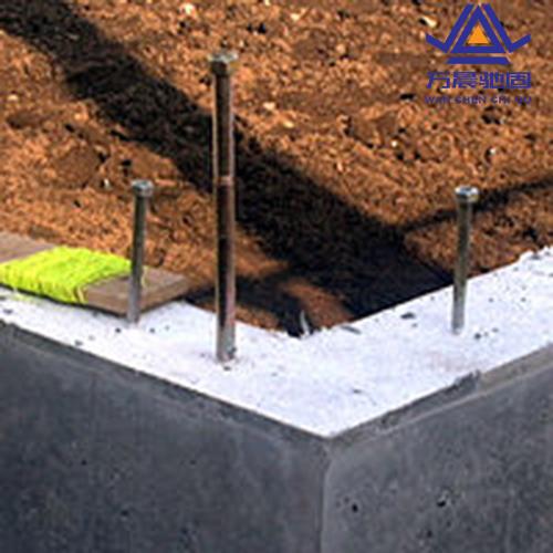 木制建筑L型地脚螺栓