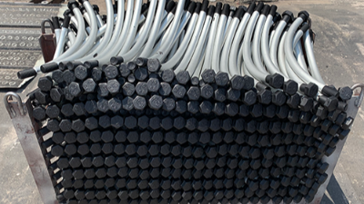 地铁管片螺栓的拼装和维护