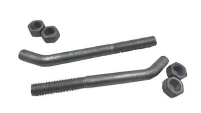 地脚螺栓厂家安装注意事项有哪些?