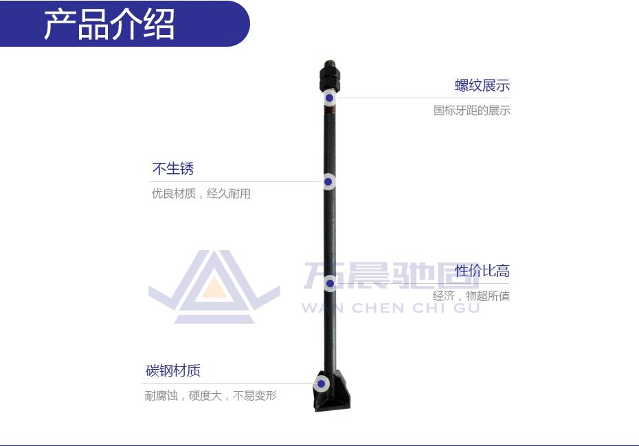 焊板锚板地脚螺栓_02