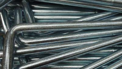 地脚螺栓厂家给大家介绍一下地脚螺栓的表面处理