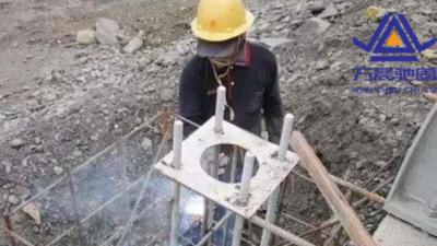 万晨紧固件厂家介绍钢结构地脚螺栓