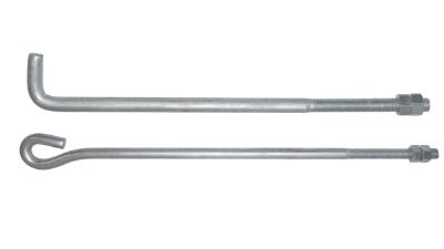 热镀锌地脚螺栓的成本和处理方法