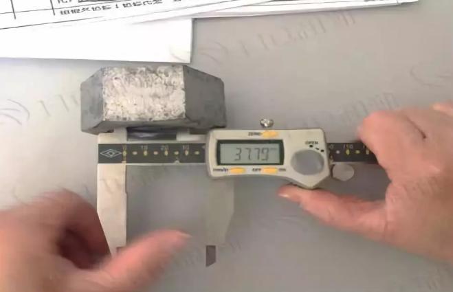 如何检测地脚螺栓?