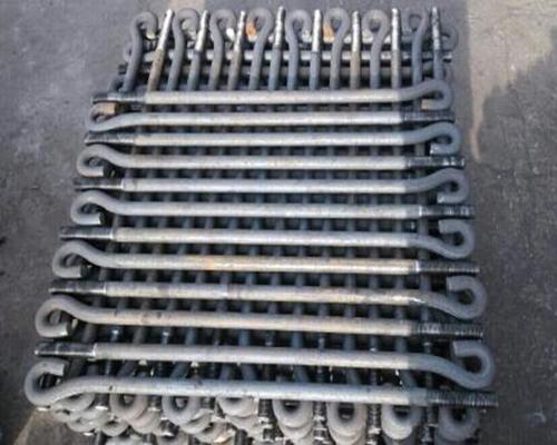 【万晨驰固】-地脚螺栓-埋入-螺栓