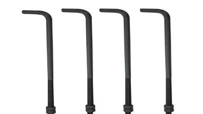 钢结构地脚螺栓性能等级