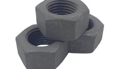 钢结构地脚螺栓上一个地脚螺母可以吗?