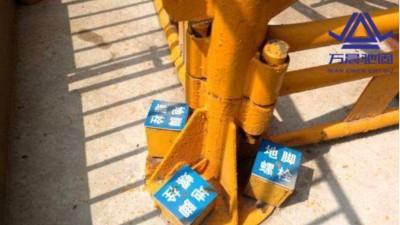 塔机地脚螺栓断裂该怎么办
