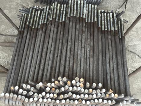 钢结构地脚螺栓复检注意事项