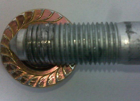 你对地脚螺栓了解多少 万晨紧固件厂家给你介绍一下