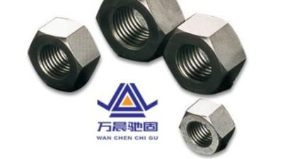 热镀锌螺栓技术成本与优势