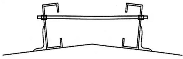 檩条钢结构拉条