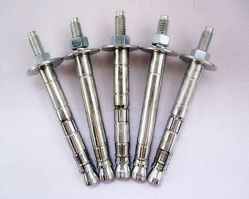 【万晨驰固】-地脚锚栓厂家-植筋胶-化学锚栓-不同