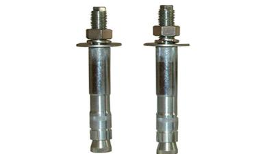 地脚锚栓厂家介绍植筋胶与化学锚栓的不同之处