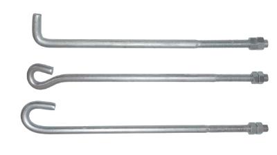 外螺纹紧固件的产品尺寸与螺纹