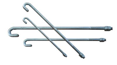 外螺纹紧固件的性能等级和标记