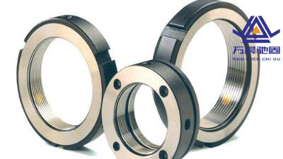地脚螺栓厂家介绍锁紧螺母的工作原理是什么