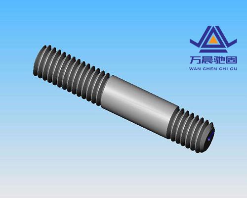 【万晨紧固件】-紧固件-螺纹-电镀层-地脚螺栓-厂家