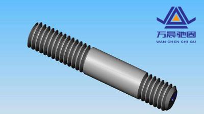 介绍螺纹紧固件电镀层的特征及描述