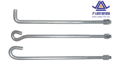 热镀锌螺栓的成本和优势
