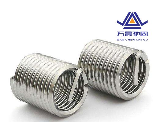【万晨紧固件】-紧固件-螺纹丝套-主要应用-地脚螺栓