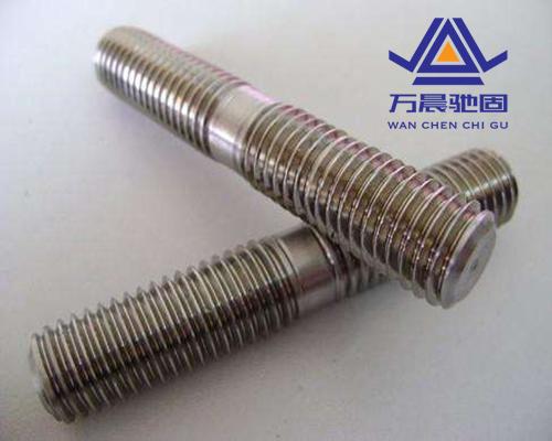 【万晨驰固】-地脚螺栓-螺栓-螺丝-规格