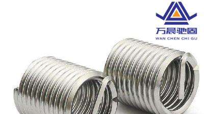 螺纹丝套的应用和双头螺栓的用途