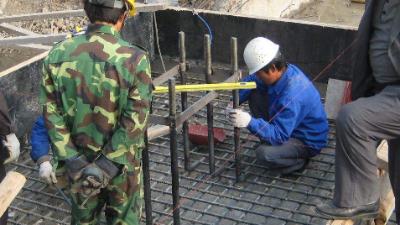 河北永年螺丝厂家介绍地脚螺栓安装及加固保护