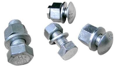 热镀锌螺栓厂家介绍热镀锌螺栓优点