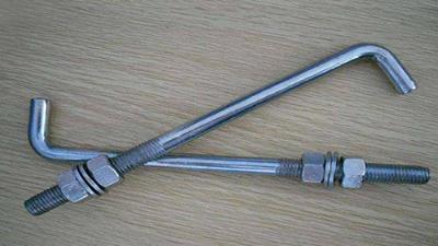 地脚螺栓厂家介绍装置过程