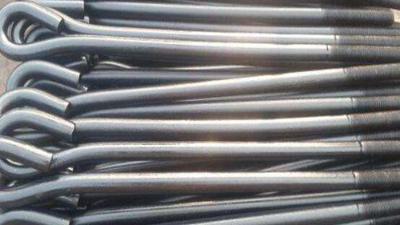 地脚螺栓厂家提醒增加硬度注意事项