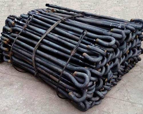 【万晨驰固】-地脚螺栓-紧固件-地位