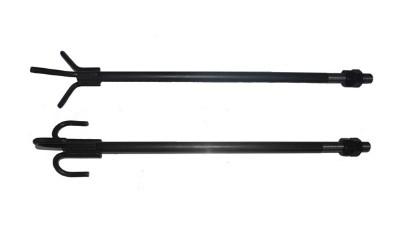 钢结构地脚螺栓使用规范