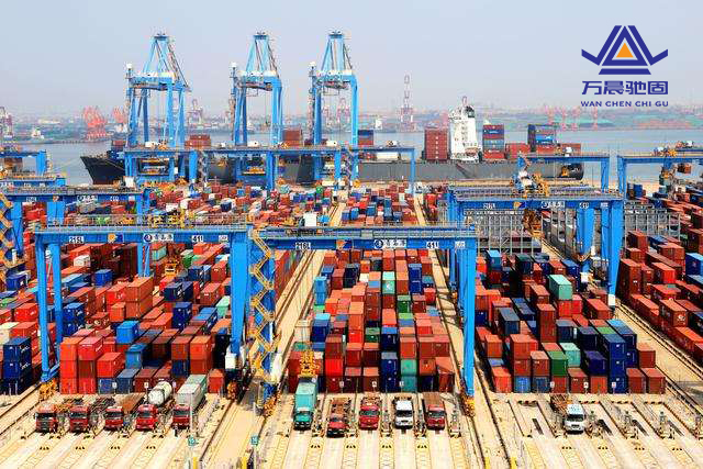 商务部解读稳外贸措施:继续降低进口关税总水平
