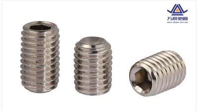 地脚螺栓的作用及敷设