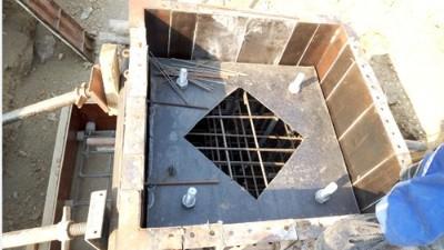 地脚螺栓厂家讲解地脚螺栓的安装