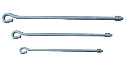 河北邯郸万晨紧固件制造有限公司-地脚螺栓的用途