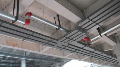 电缆桥架、母线槽安装有哪些要求