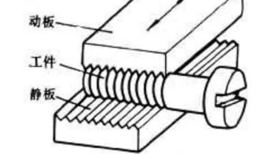 螺栓加工流程