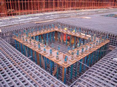 地脚螺栓施工介绍 地脚螺栓厂家的选择