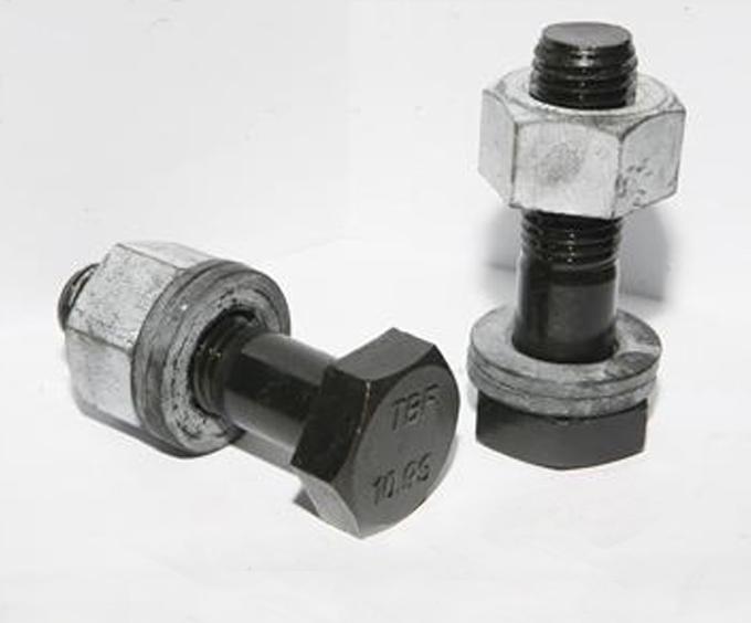 钢结构六角螺栓