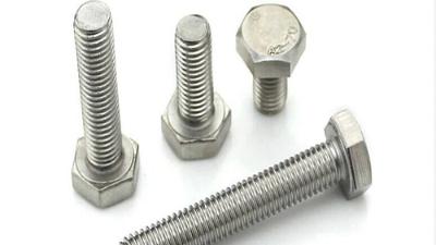 介绍外六角螺栓防松方法
