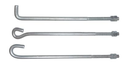 地脚螺栓的安装方法是什么