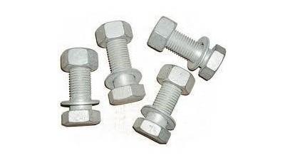 热镀锌螺栓厂家介绍热镀锌螺栓的用处及优势