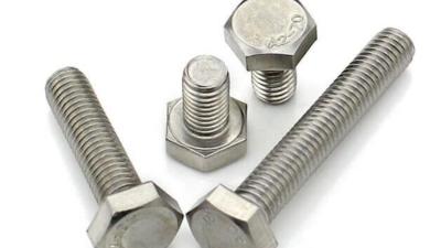 六角头螺栓标准