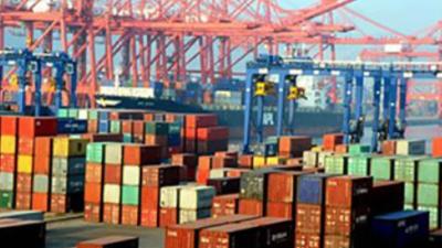 邯郸市1-5月外贸进出口总值增幅居全省首位