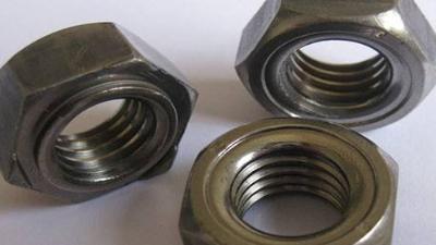 地脚螺栓厂家介绍螺母的硬度