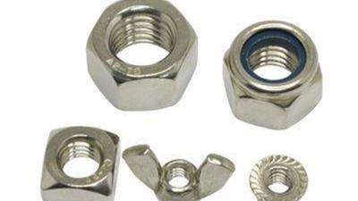 钢螺母的试验方法和标志的要求