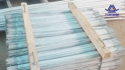 河北地脚螺栓厂家介绍钢结构拉条