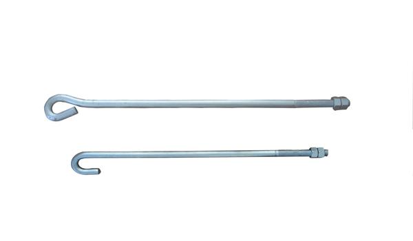 地脚螺栓-钢结构地脚螺栓